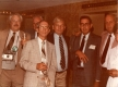 Tom Barrett, Art Julhin, Curtis Hooker, Pat Gillen, Don Stewart, and Don Jones