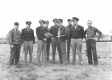 Some original 350th Squadron Officers